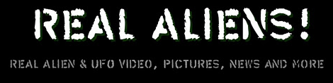 Are Aliens Real?  Real Aliens | Real Alien Videos