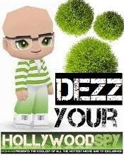 YOUR SPY