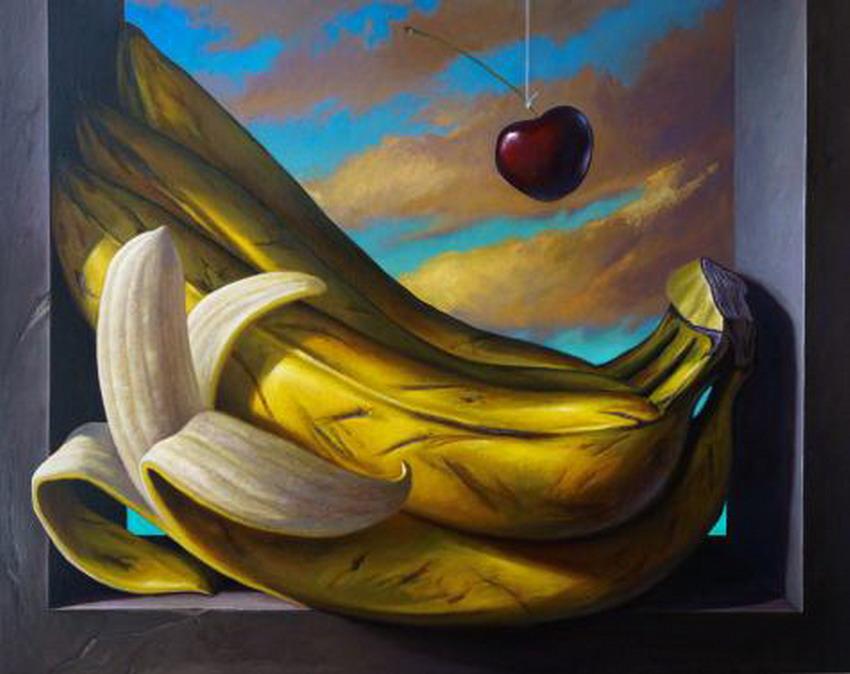 Im genes arte pinturas pinturas de frutas en leo grandes - Cuadros gran formato ...