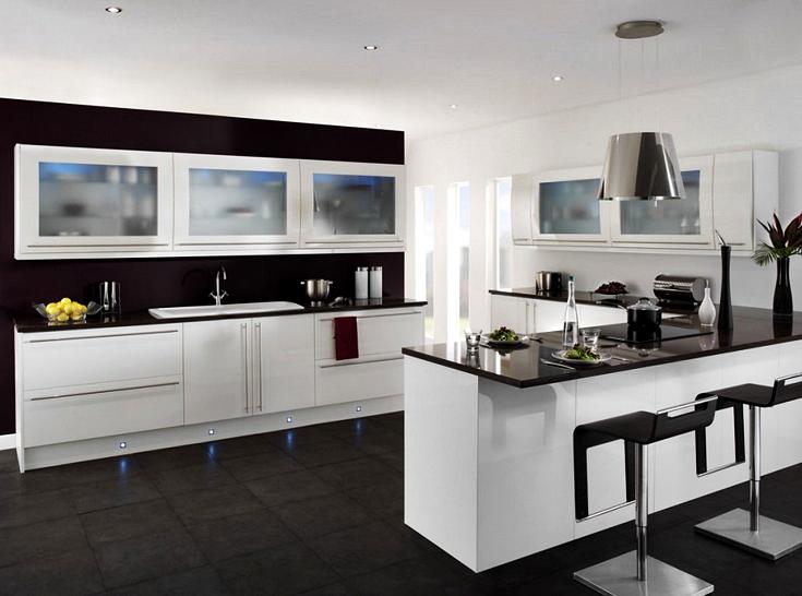 kumpulan desain dan model dapur minimalis terbaru 2016