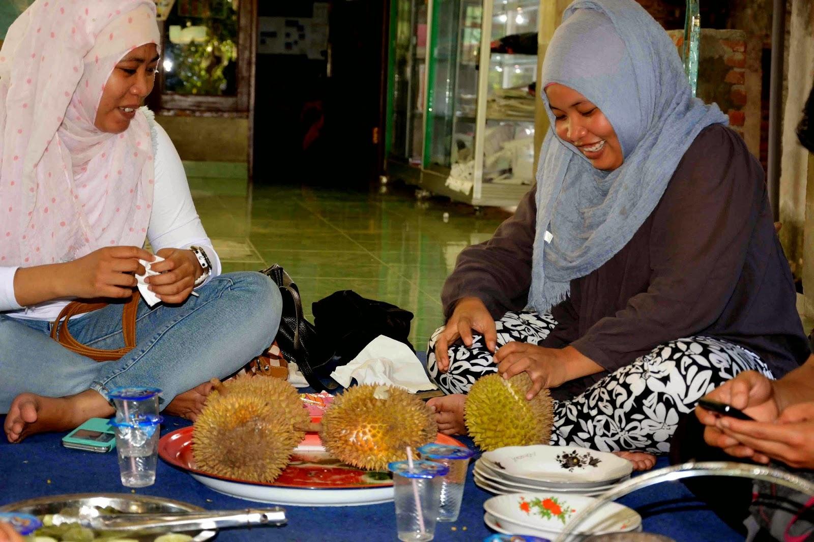 kampung media lombok