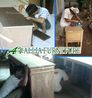 Proses Finishing Furniture Politur Pembuatan Mebel