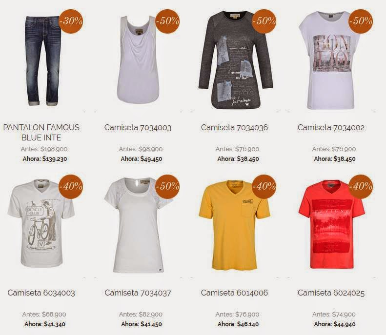 camisetas Chevignon Black Friday 14