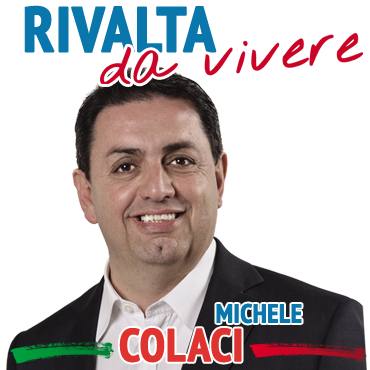 Michele Colaci Rivalta di Torino