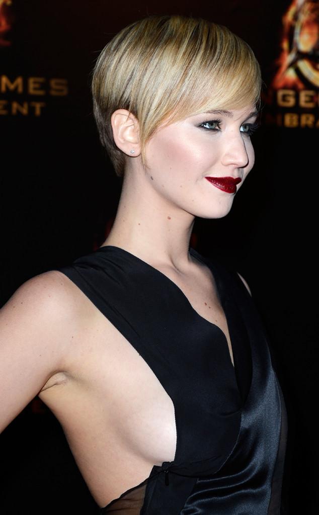 Jennifer Lawrence - 2014 FHM 100 Sexiest Women in the World