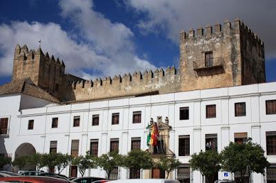 Arcos de la Frontera in Cádiz