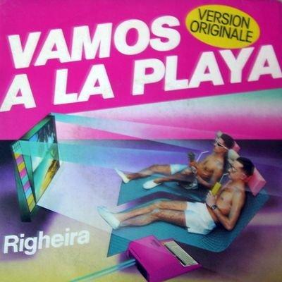 The Miamis - Vamos A La Playa