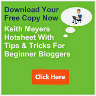 Download Keith's FREE eBook