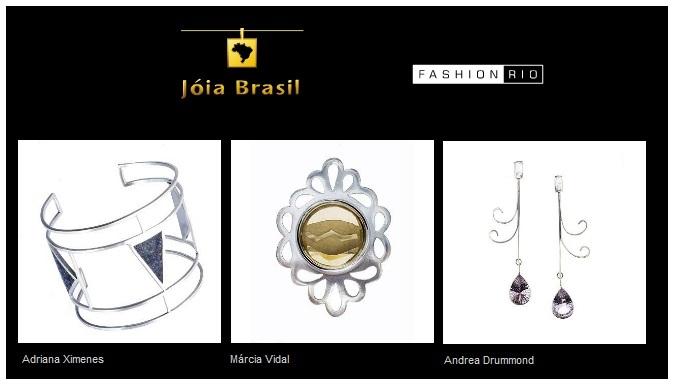 JOIA BRASIL