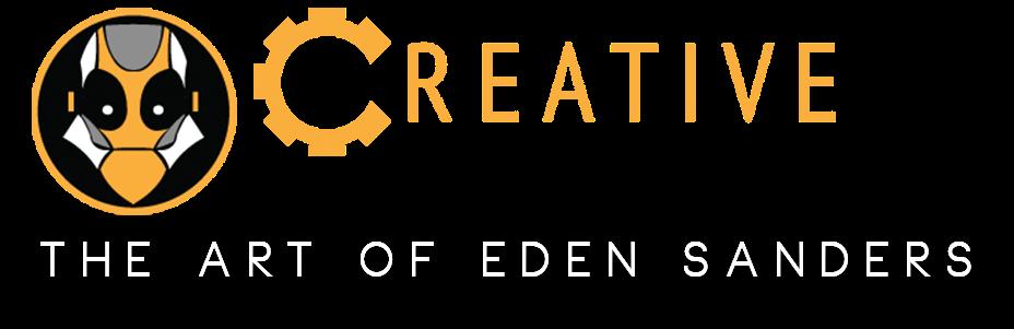 Eden Sanders Art