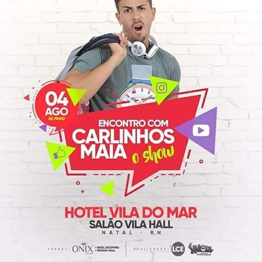 Concorra ao sorteio de 2 ingressos envie nome completo para contato@tribunadenoticias.com.br