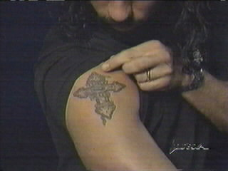 X Pac Tattoo Design Photo Gallery - X Pac Tattoo Ideas for Guys