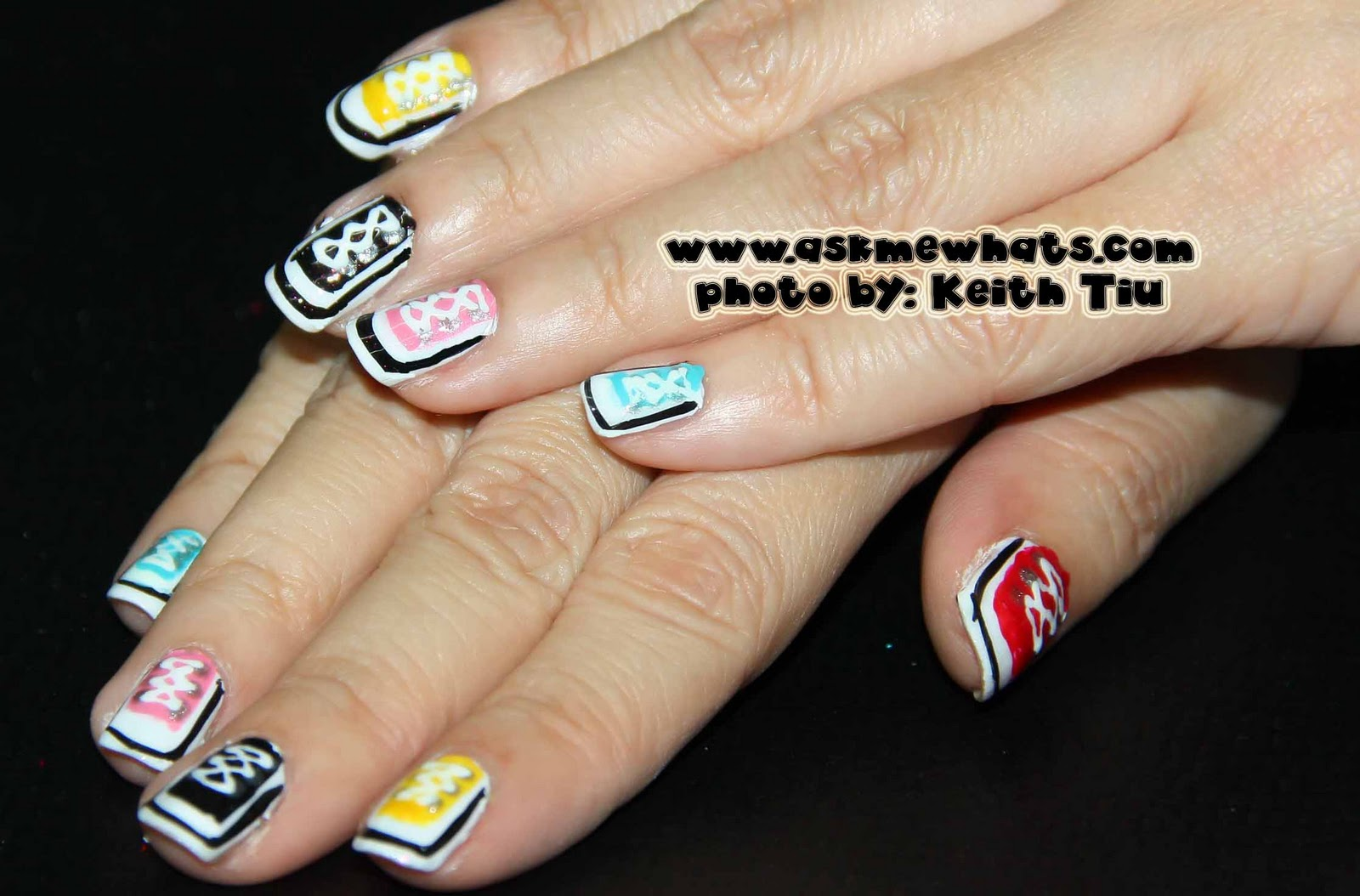 Nail Art Ideas Nail Art Shoes Design Pictures Of Nail Art Design