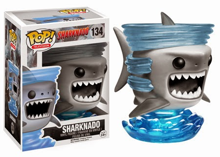 Funko Pop! Sharknado