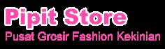 Pusat grosir baju, pakaian dalam, dan hijab