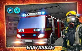 RESCUE: Heroes in Action v1.1.3 MOD APK (Unlimited Gold Coins) Android