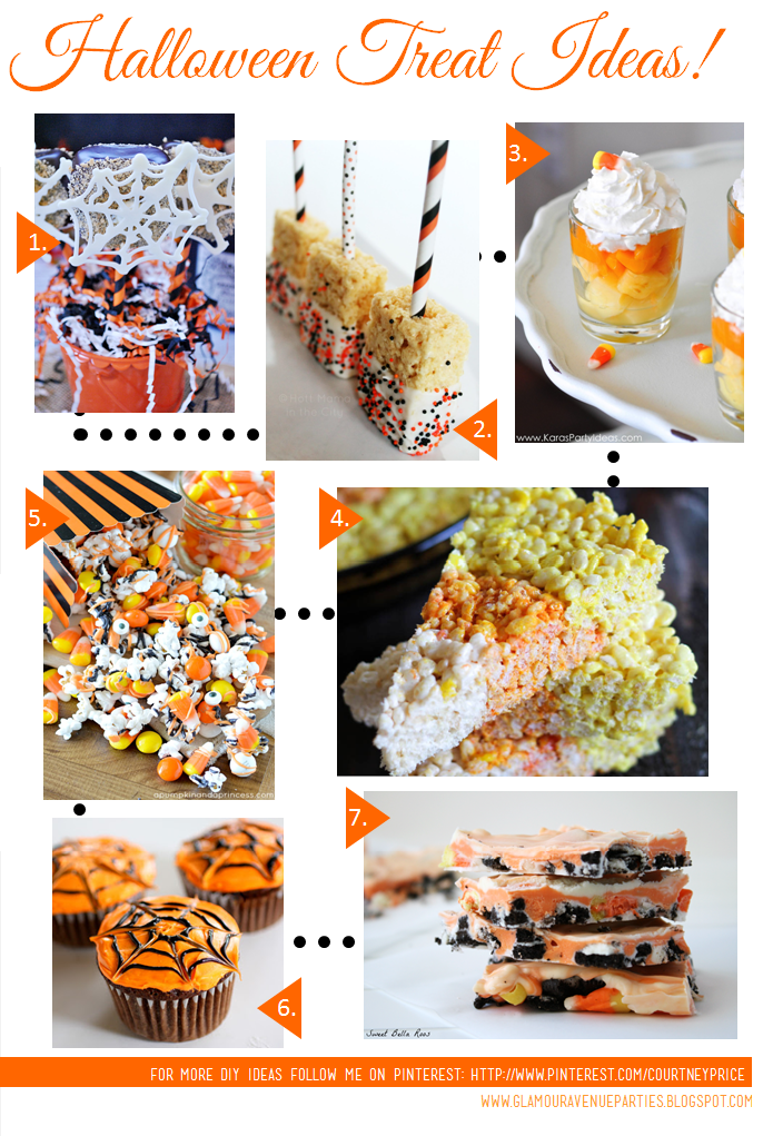 as i explore fun party options this month i will be offering diy party ideas for halloween and we kick off our halloween series with easy treat ideas