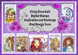 Ching-Chou Kuik Digital Stamps Design Team
