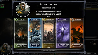 Fallen Enchantress: Legendary Heroes Screenshots 1