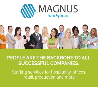 Magnus Staffing Company
