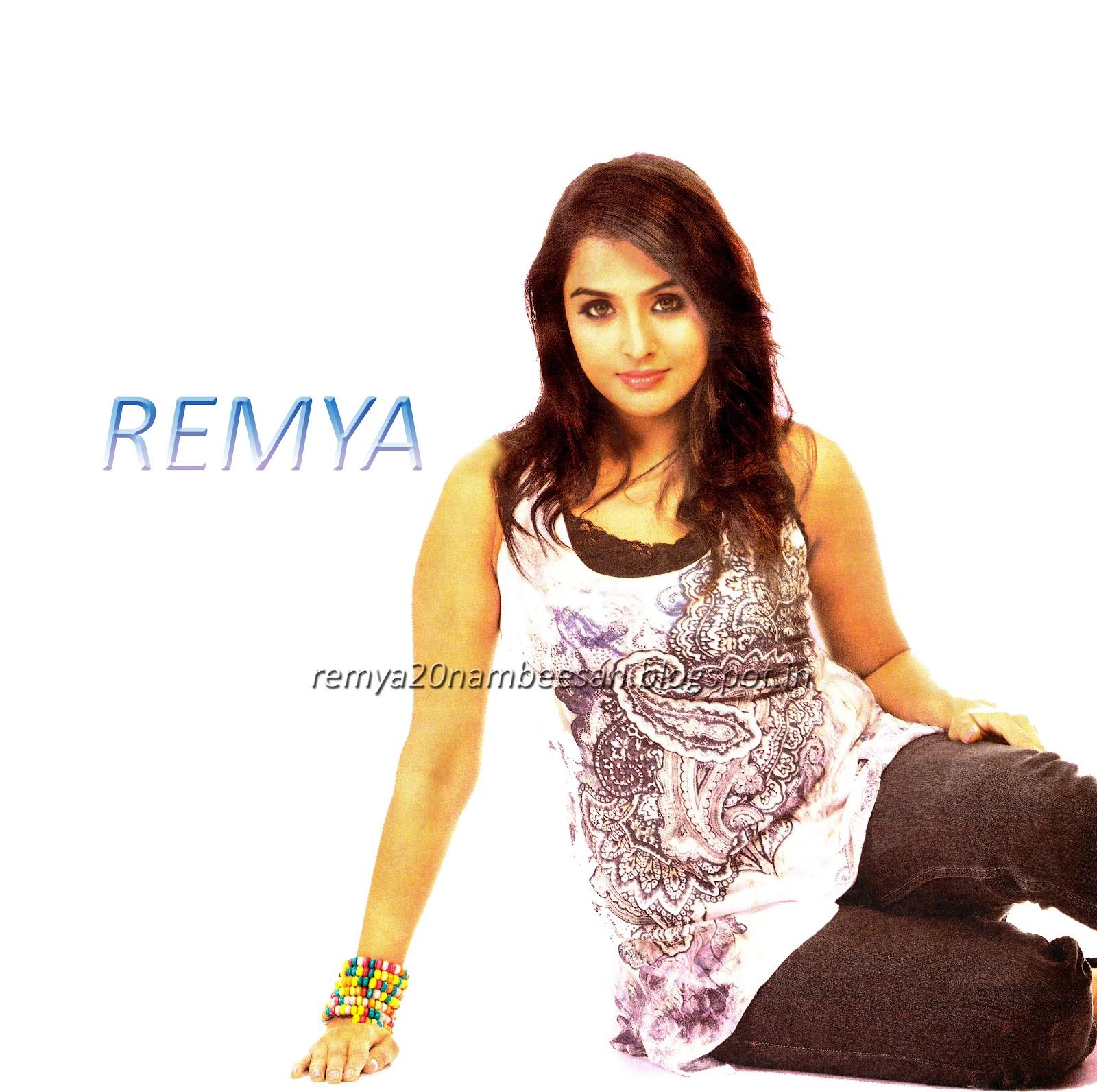 Remya Net Worth