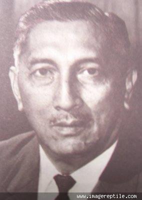 Presiden Pertama Dan Pencipta Lagu Kebangsaan Singapura Adalah Orang Indonesia [ www.BlogApaAja.com ]
