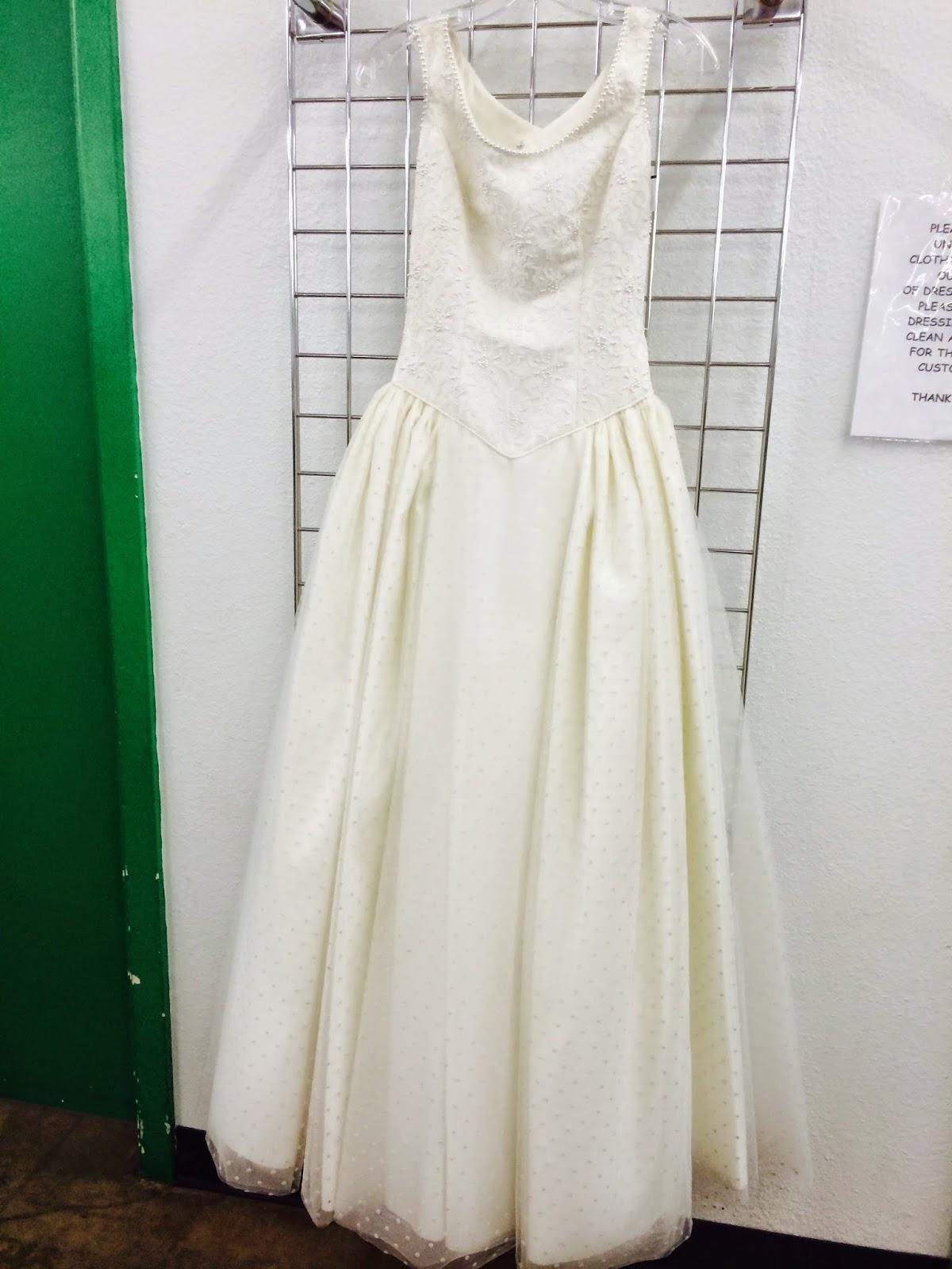 Thrift Store Wedding Dresses 30 Good Biblical Homemaking