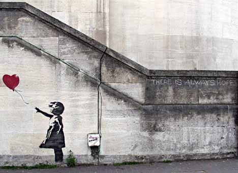 banksy artist. team of artists,