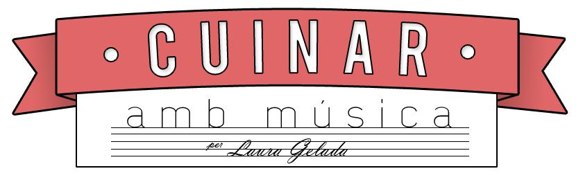 Cuinar amb Música