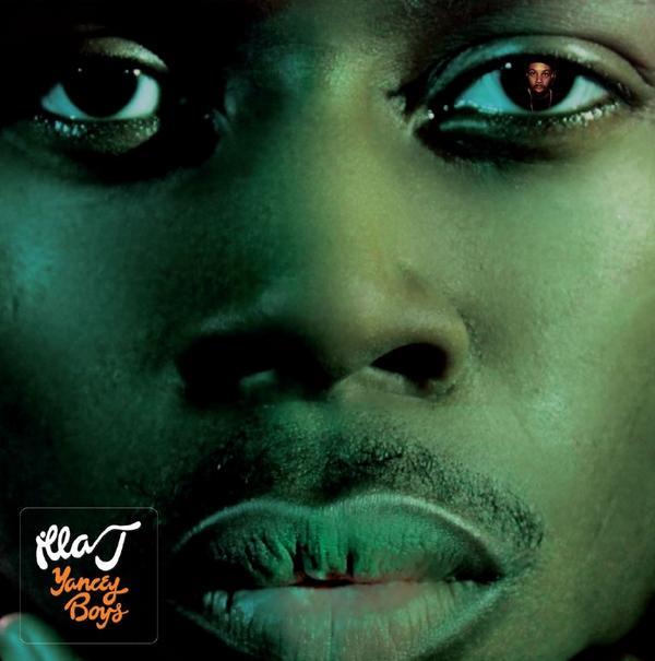 Illa J – Yancey Boys (Instrumentals) (CD) (2008) (320 kbps)