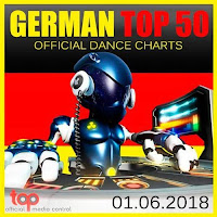 Baixar CD German Top 50 Official Dance Charts 2018 Torrent