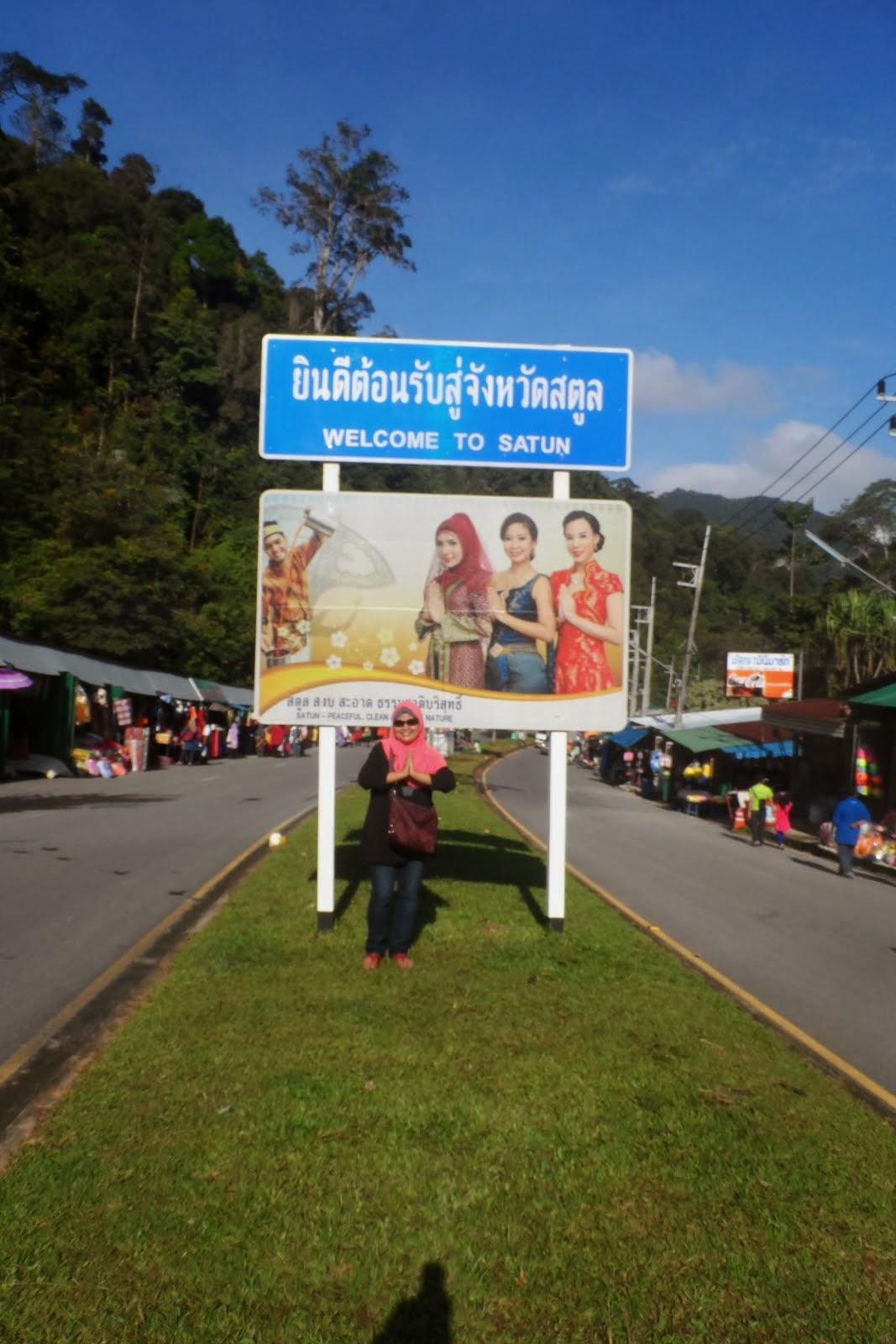 Satun Thailand