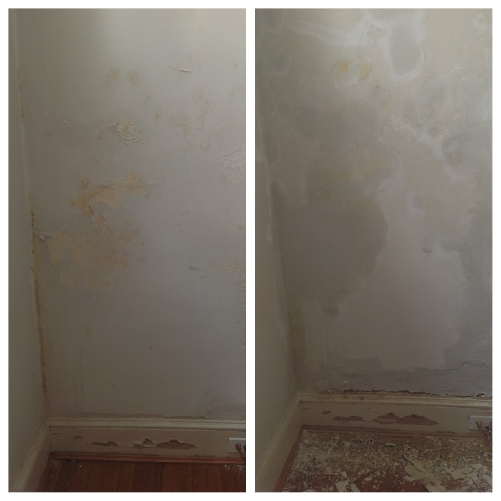 Repairing Cracks In Plaster Walls Before Painting Anilc