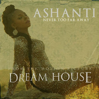 Ashanti - Never Too Far Away Lyrics