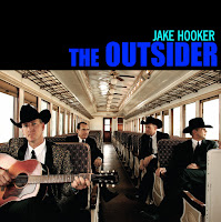 Jake Hooker: The Outsider (2001)