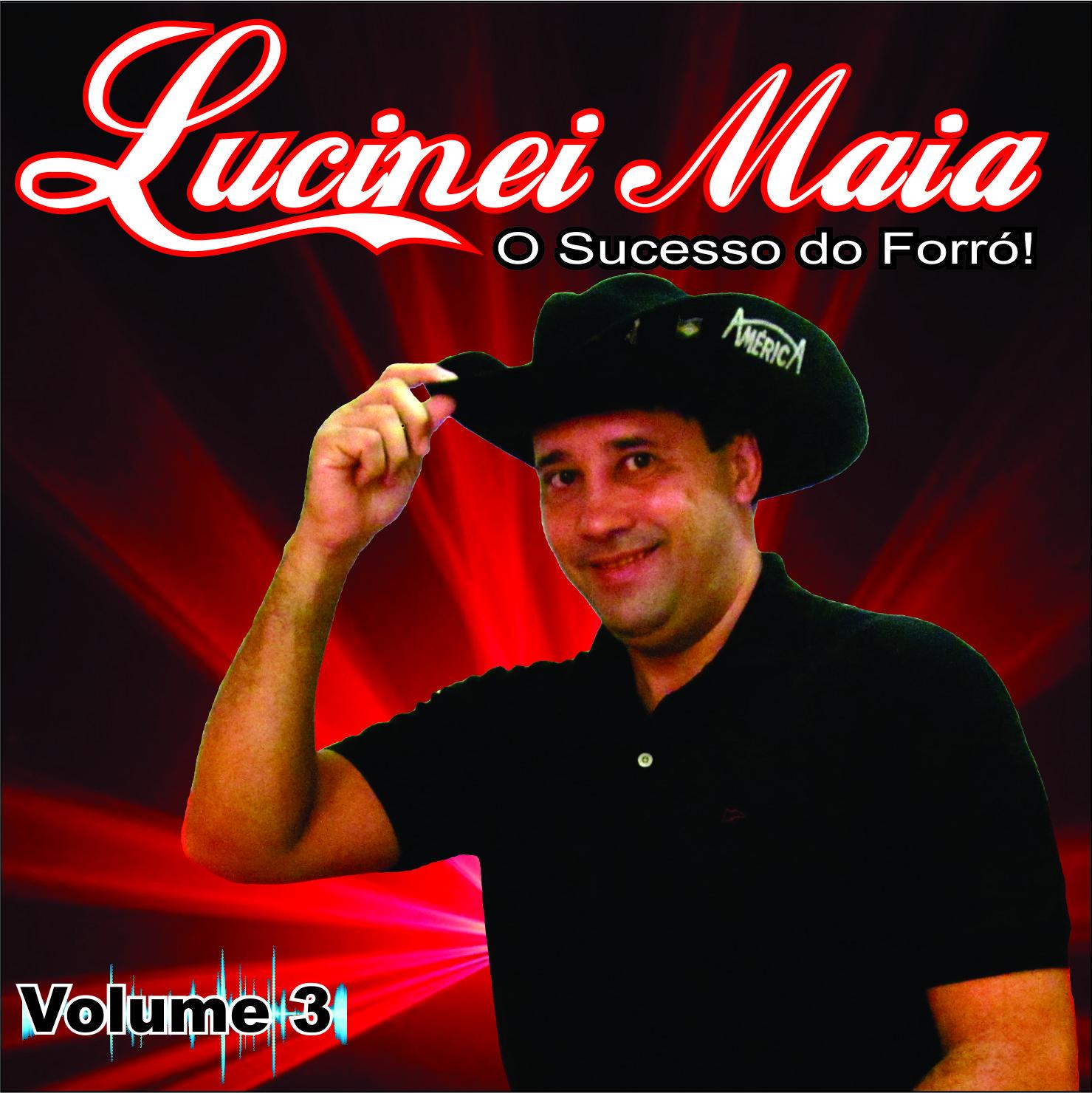 Novo CD Volume 3!