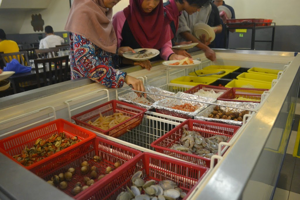 steamboat best di Perak