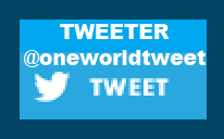 FOLLOW ONE WORLD TWEET ..  CLICK ON IMAGE BELOW