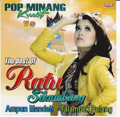 Download Kumpulan Lagu Ratu Sikumbang Terbaru Full Album
