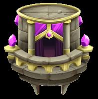 Parte de la torre de Jewelem etapa 2