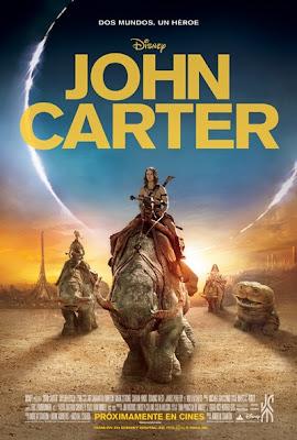 john carter 12363 John Carter (2012)