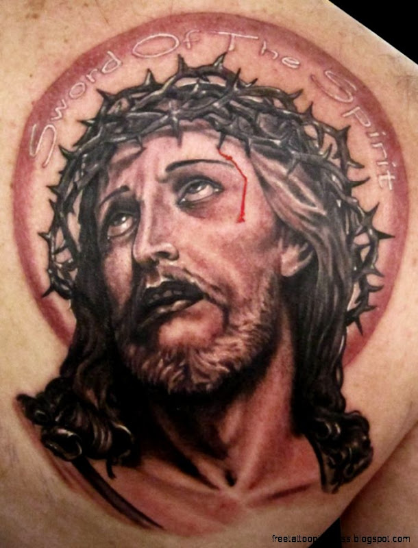 Jesus on Pinterest  Jesus Tattoo Jesus Christ and Christ