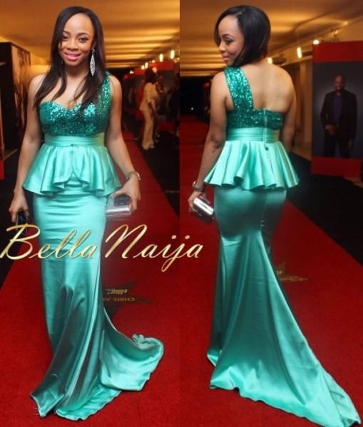 Bella Naija Fashion Dresses