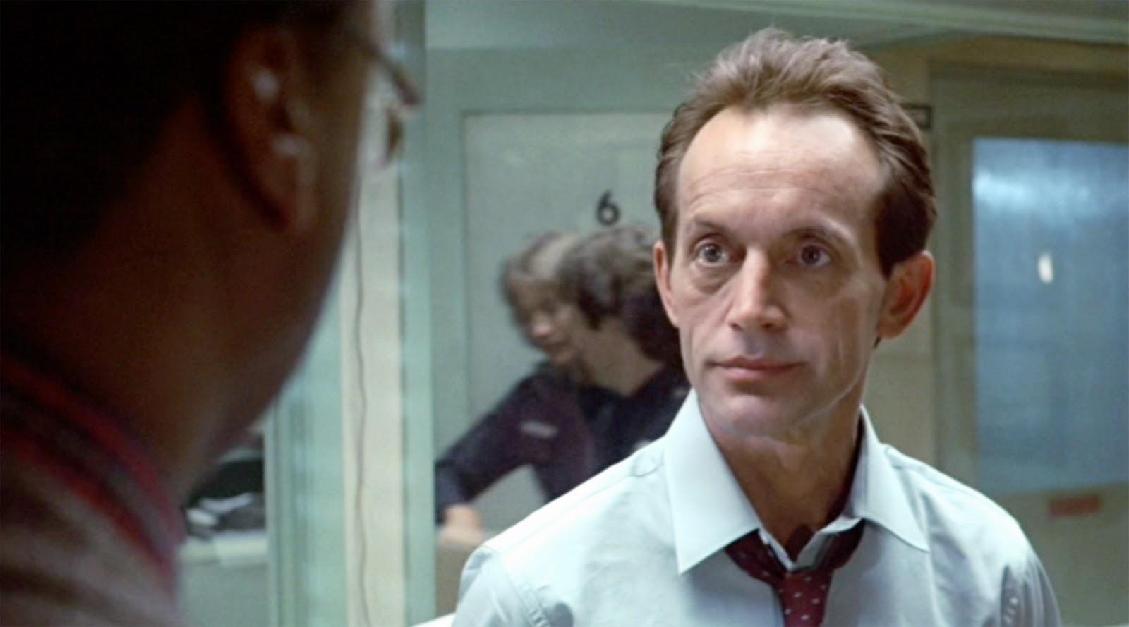 Earl Boen Terminator Genisys
