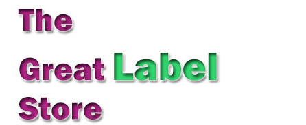 The Great Label Store