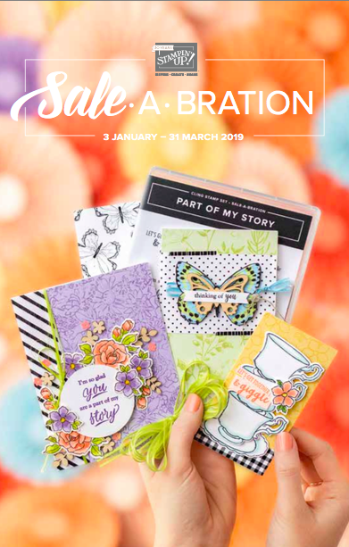 Sale a Bration Brochure 2019