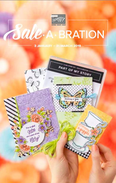 Sale a Bration Brochure 2019