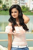 Cute shanvi glamorous photos-thumbnail-20