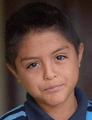 Yesbin - Honduras (Quelacasque), Age 10