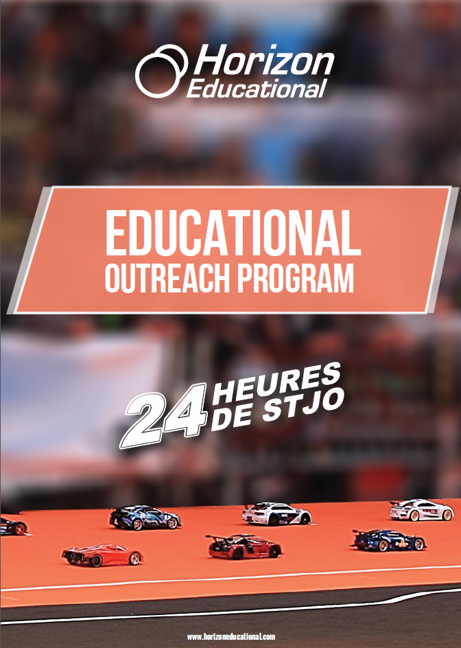 24H EDUCATIONAL OUTREACH PROGRAM
